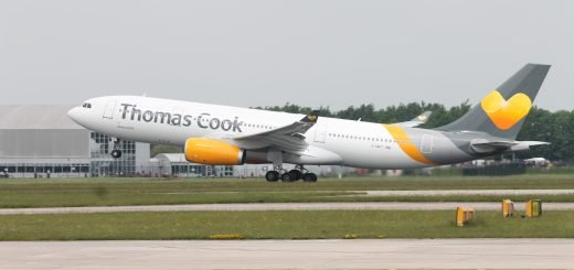 Thomas Cook Airlines A330