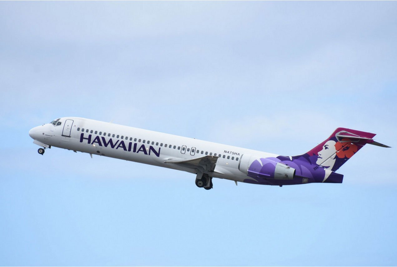 honolulu spotting