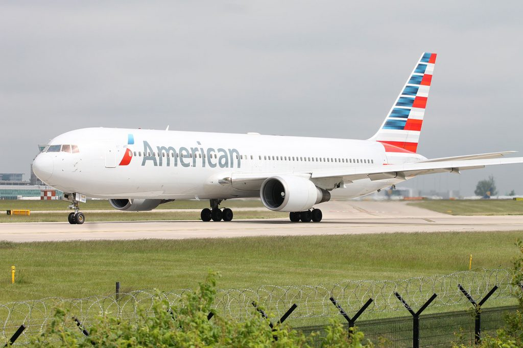 American Airlines is the world's largest airlines