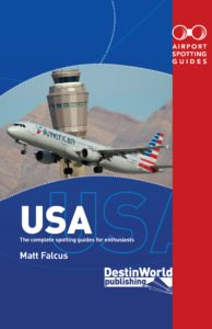 airport spotting guides usa