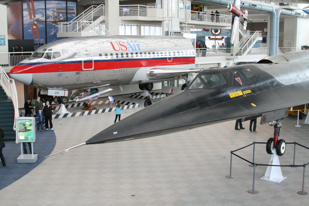 aviation museums in seattle