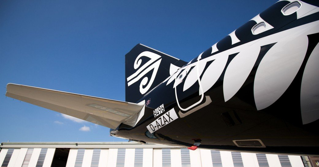 Where Will Air New Zealand's A321neo Fly? - Airport Spotting Blog