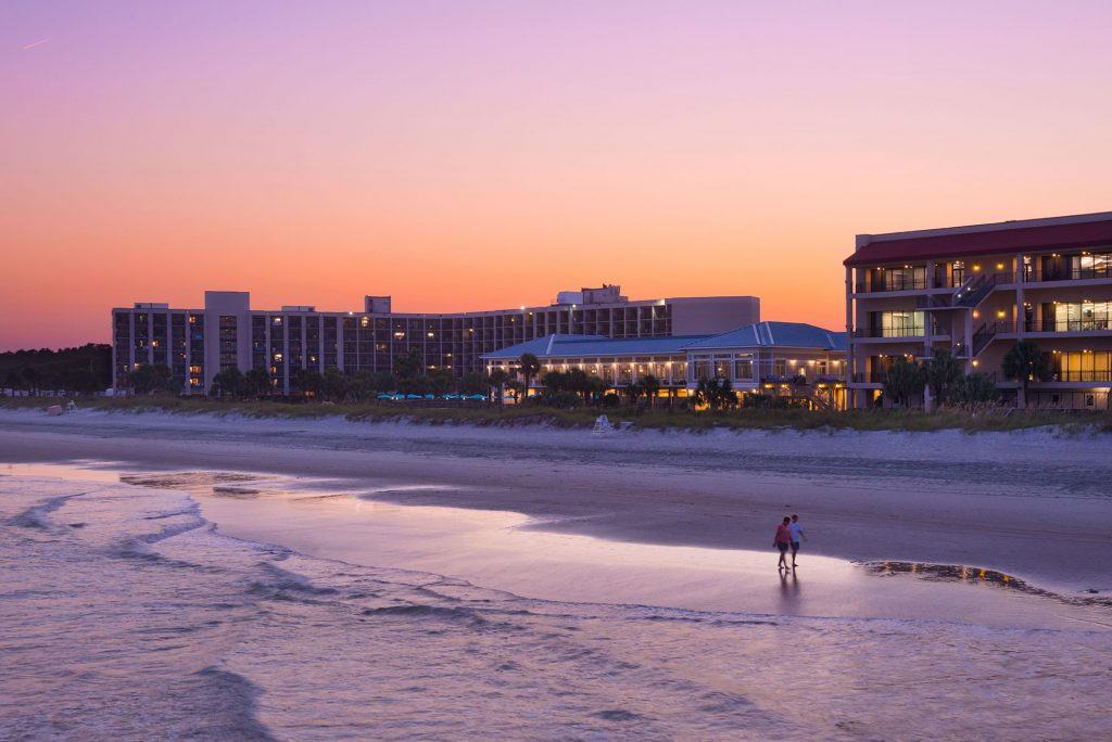 Myrtle Beach Airport DoubleTree Resort by Hilton