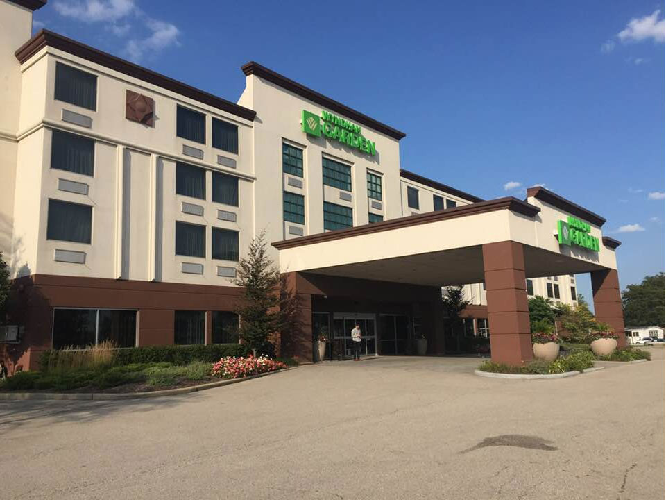 Two chicago o 39 hare spotting hotels airport spotting blog - Wyndham garden elk grove village o hare ...