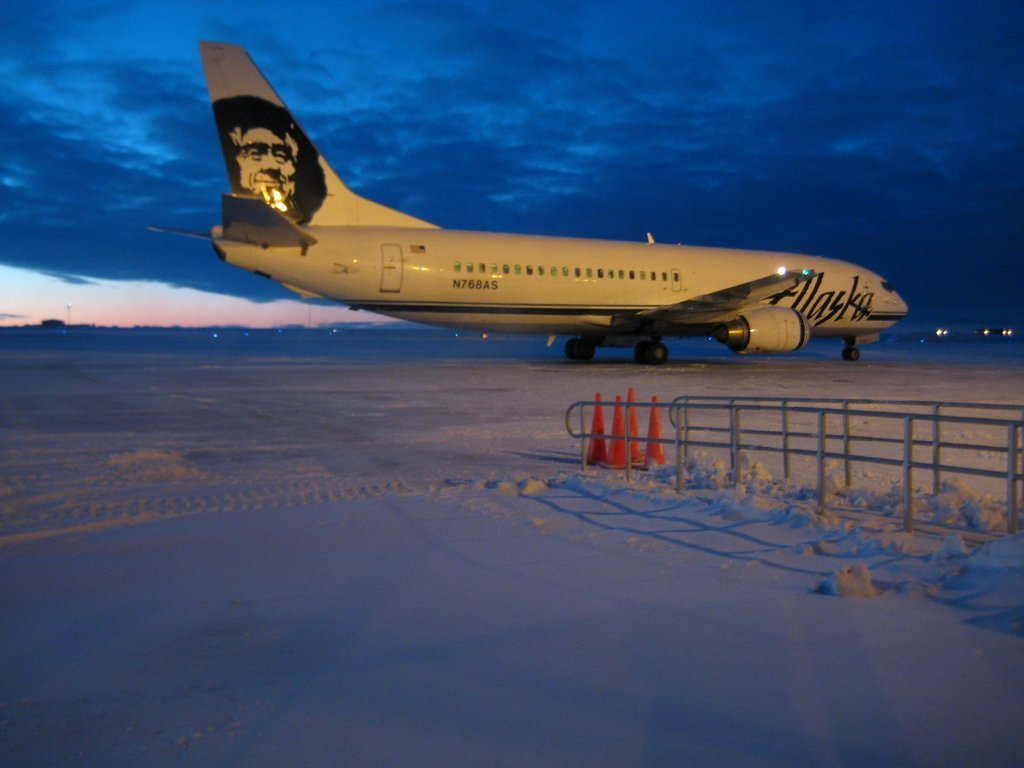5 Alaskan Highlights Airports And Airfields Airport