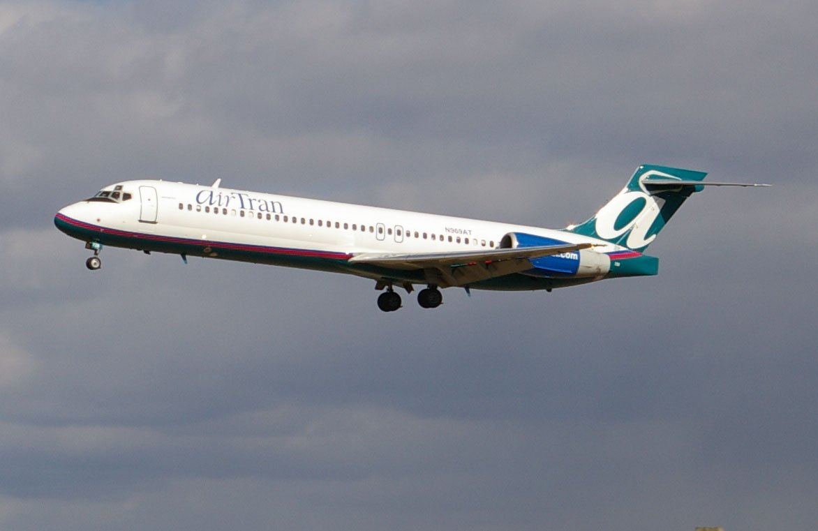 Southwest Airtran 717 Conundrum Answered Airport