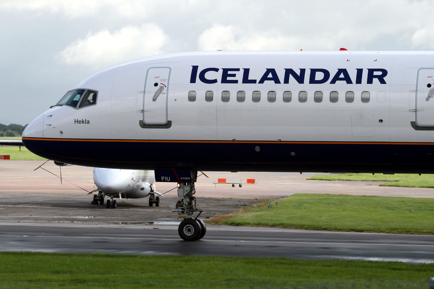 Icelandair To Buy 12 Boeing 737maxs Airport Spotting Blog