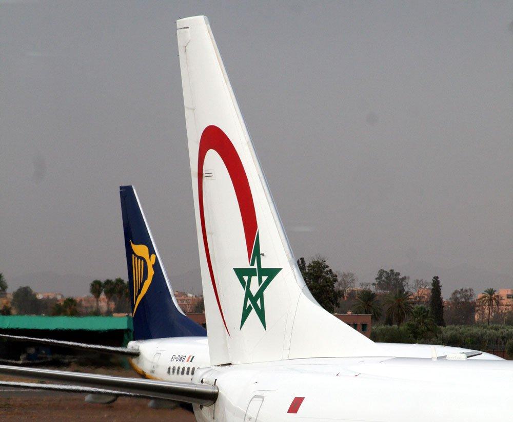Morocco Aircraft