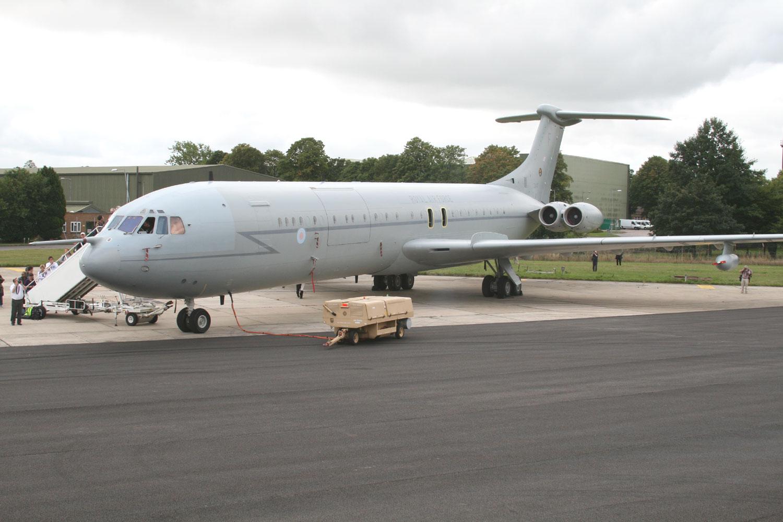 Brize Norton VC-10
