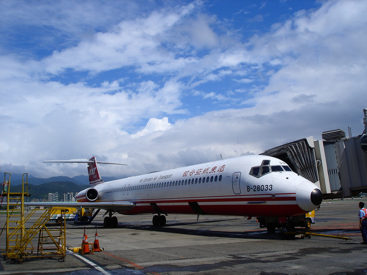 Airlines Who Still Fly The Md 80 Series Airport Spotting