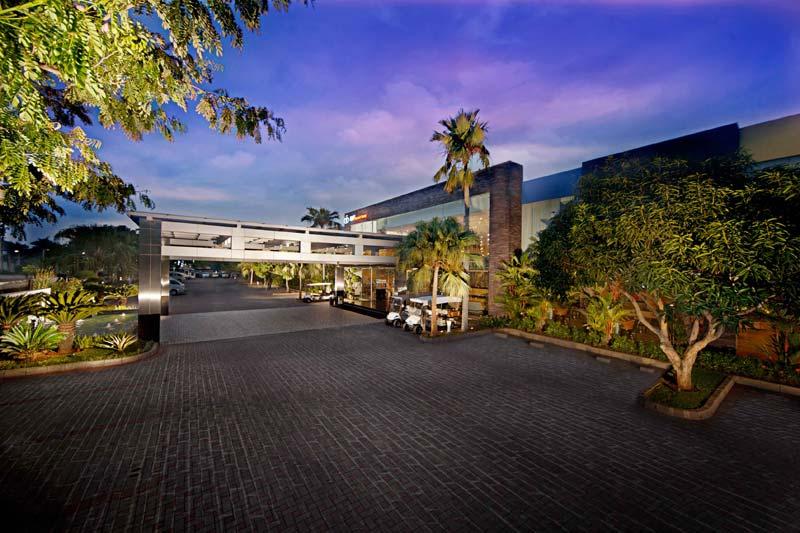 FM7 spotting hotel
