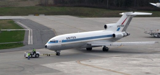 727 Final Flight