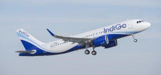 IndoGo A320neo