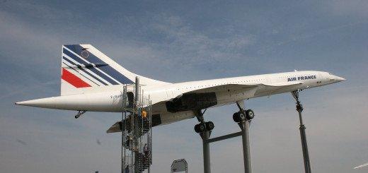 F-BVFB Concorde