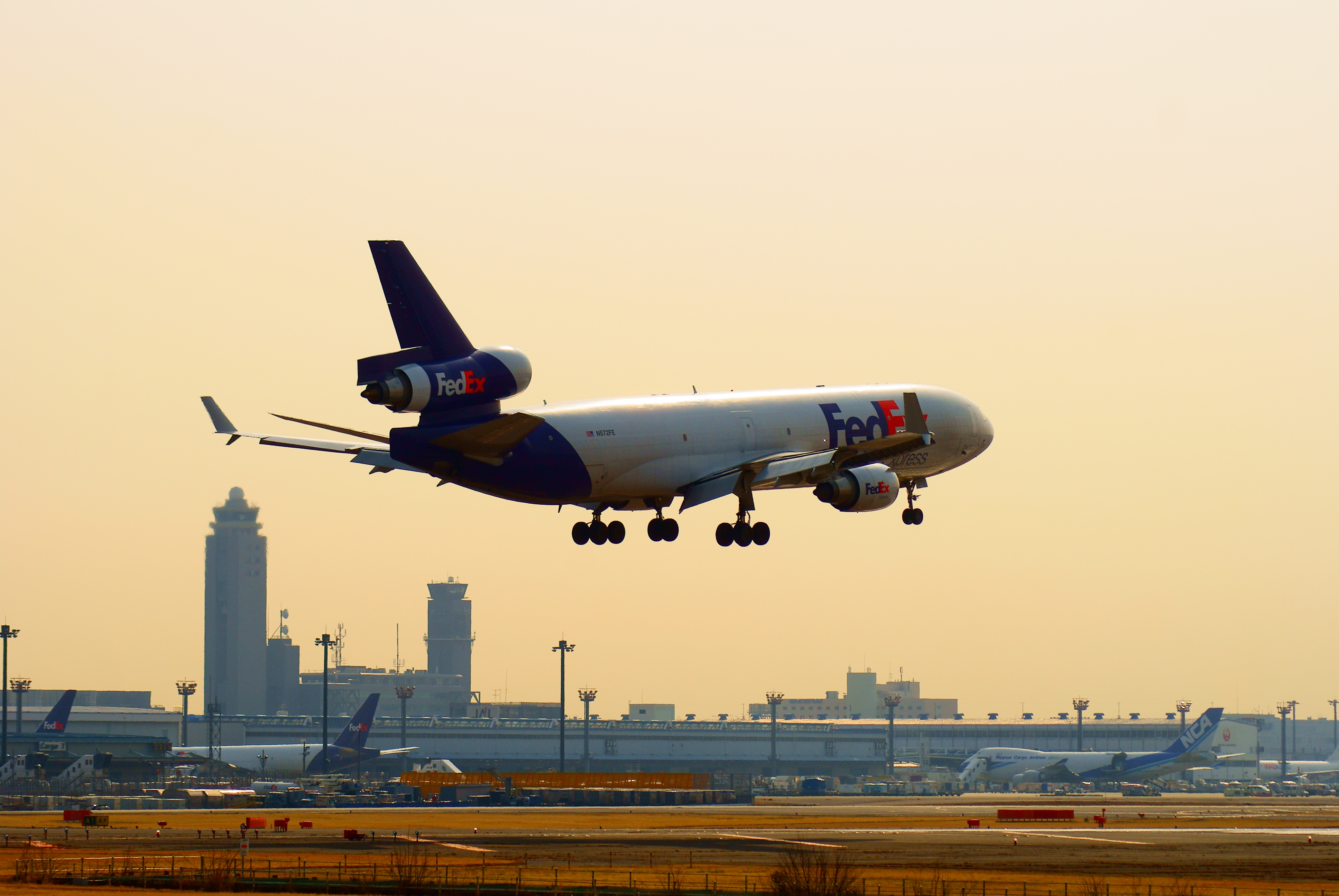 The World's 10 Best Cargo Airports - Airport Spotting Blog