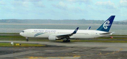 Air New Zealand 767-300