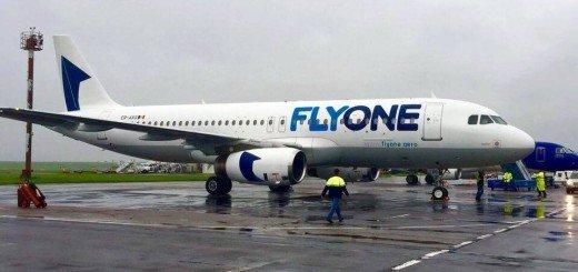 FlyOne A320