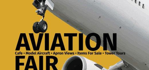 Bristol Aviation Fair 2016