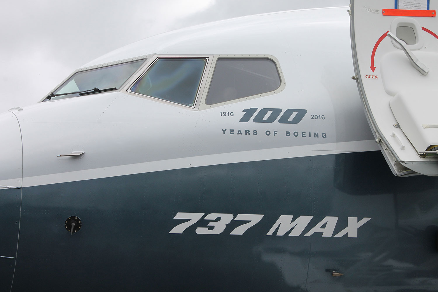 A Tour Of The Boeing 737 Max Airport Spotting Blog