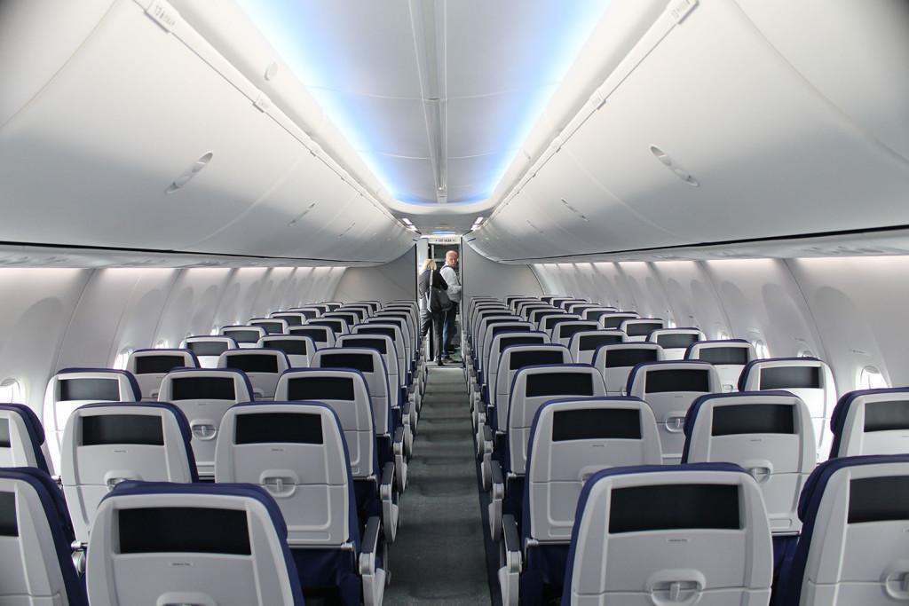 Boeing 737 max 9 interior for Max interior