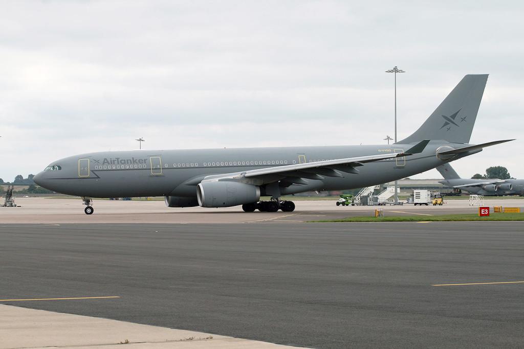 A330 Tanker