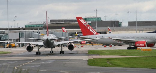 uk airport jet2