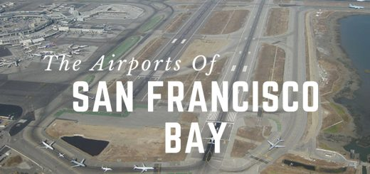 san francisco bay airports