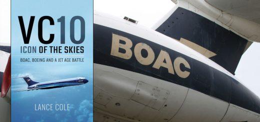VC10 Lance Cole