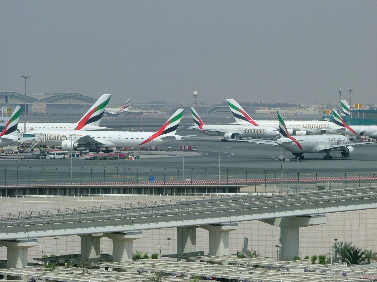 Premier Inn Hotel Dubai Airport