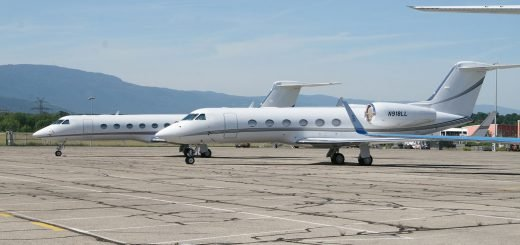 Geneva Biz Jets