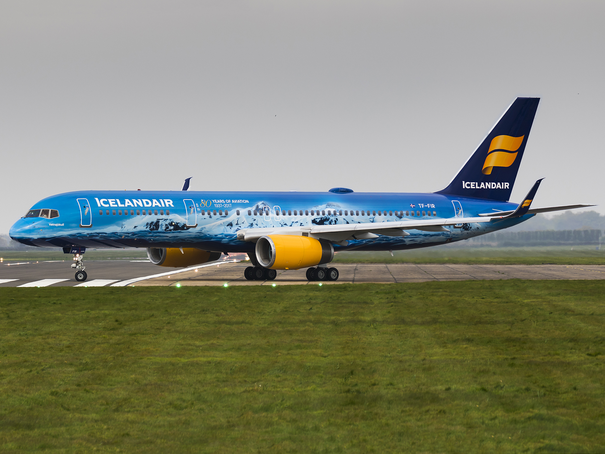 New Airliners May 2017 Airport Spotting Blog