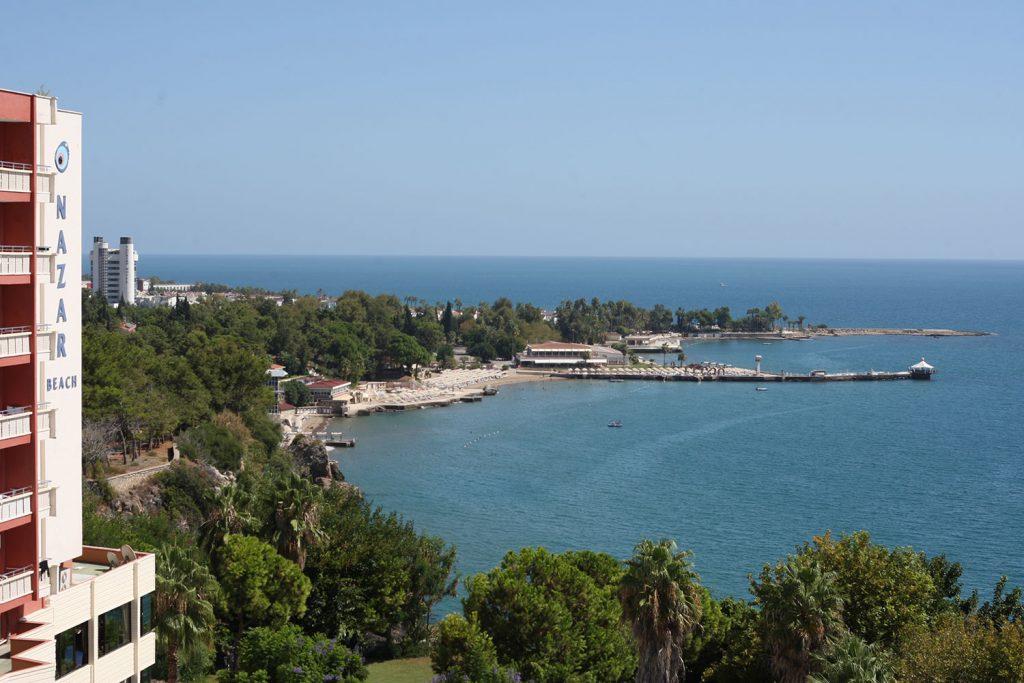 Antalya Lara Hotel