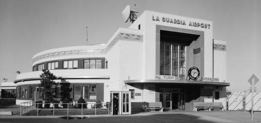 marine air terminal