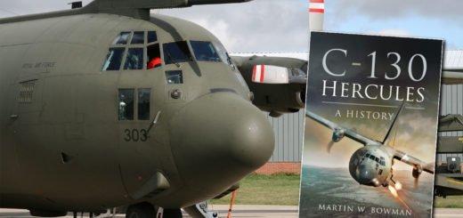 c-130 hercules book