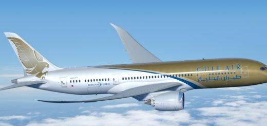 gulf air 787
