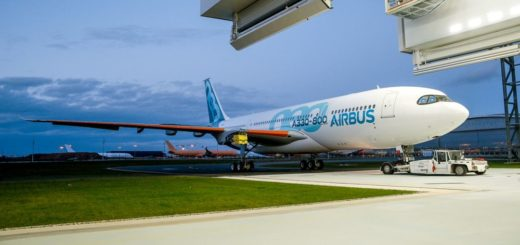 A330-800neo