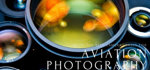 best camera lenses for aviation photography