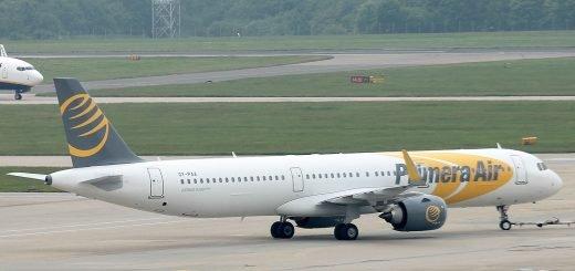 Primera A321 OY-PAA