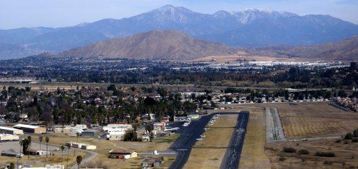 Flabob Airport