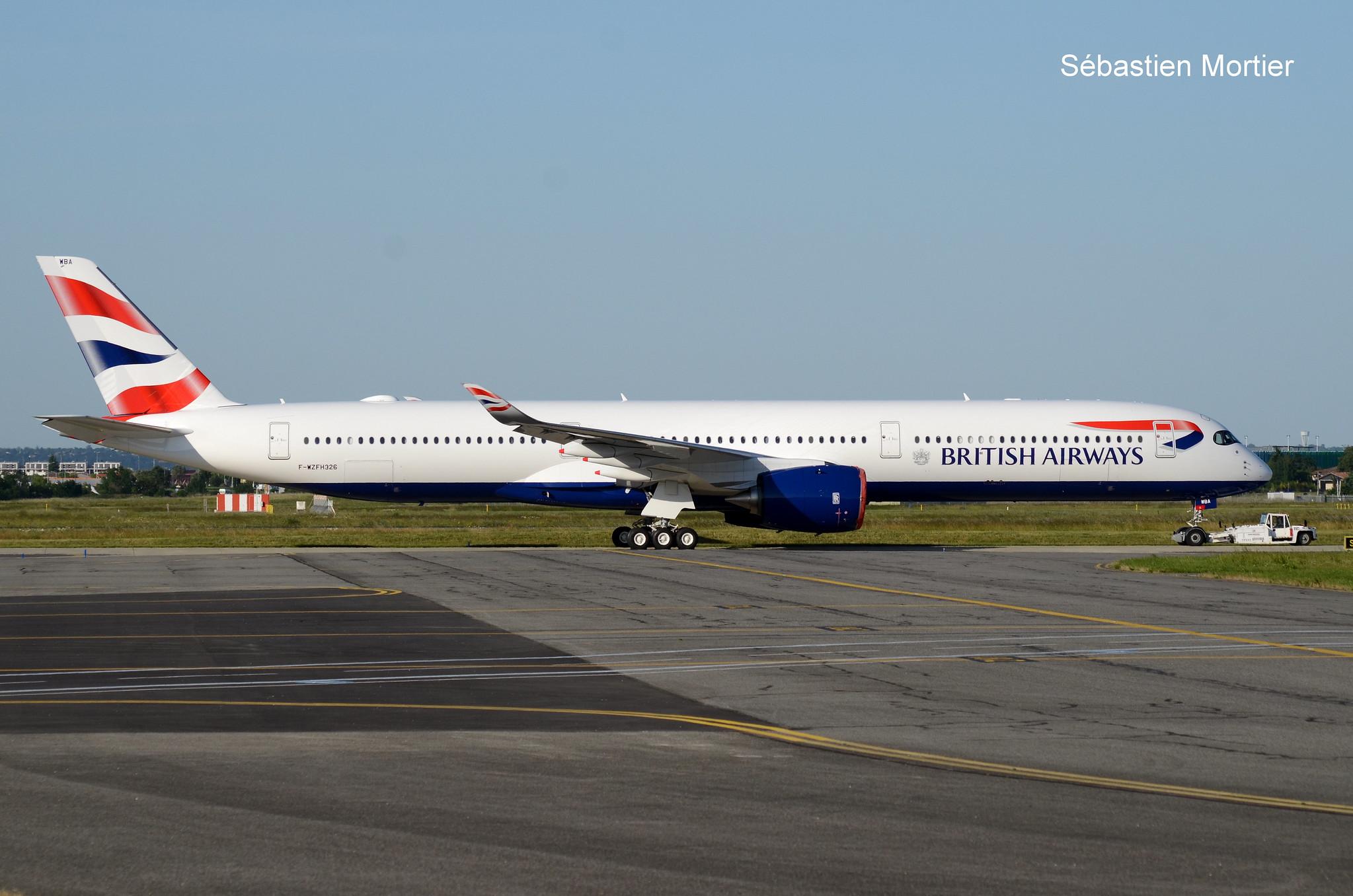 hen british airways purchased - HD2047×1356